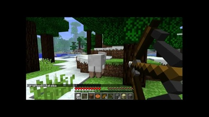 Minecraft Survival w/ Slash_man Ep.1