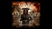 Mayan - Quarterpast [full Album2011] (sympho Death metal)