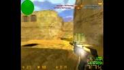 Counter Strike 1.6  - Th3 Pun!sher