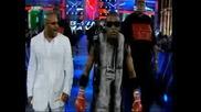 Wrestlemania 24 - Big Show vs Floyd Mayweather Част 1