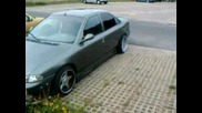 Ford Mondeo Rs Tuning...