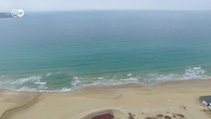 Вижте какво се случва по Черноморието
