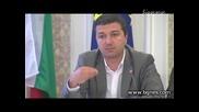 Орешарски - Ек Смята, Че Не Правим Важните Реформи Бгнес 07.06.2012 г.