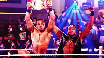 Don't miss NXT 2.0 tonight