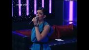 Анелия - Готов ли си - На живо в Шоуто на Иван и Андрей - 08.06.2010