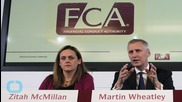 British Financial Watchdog Fines Bank of New York Mellon $186 Million