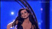 Mariya Yaremchuk - Tick - Tock (ukraine) 2014 Eurovision