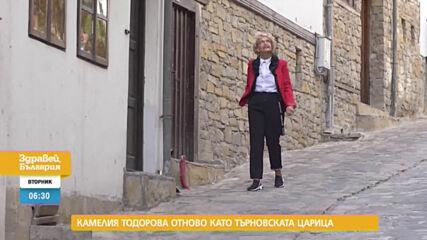 """В """"Здравей, България"""" на 22 септември очаквайте"""