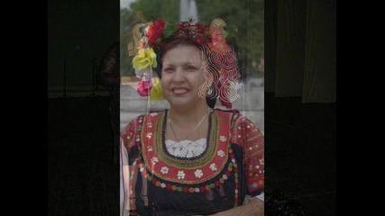 Янка Атмаджова и Стоименка Недялкова - Янка На Мама Думаше