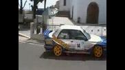 Шофьор с голям късмет - Bmw E30