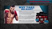 No2 Blast Review - Boost Energy And Build Muscle Mas With No2 Blast Supplement