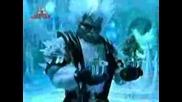 Power Rangers Operation Overdrive Еп13 Човекът от Живак 1 - Ва Част Бг Аудио
