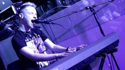 """Crush - """"wishes Unspoken"""" (live at Playground Paradise Center)"""