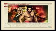 """Thracian - Българският Лъв """"Ревът на лъва WWE Rusev"""" [Official Music Video]"""