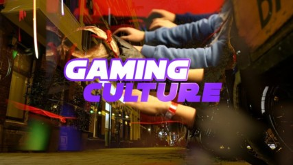 Gaming Culture: Is Amsterdam Europe's next gaming capital?