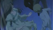 Hatenkou Yuugi Episode 9