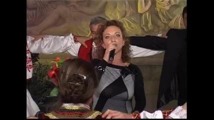 • Ирина Паскалева - Болна съм, болна