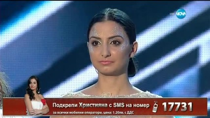 X Factor Live (27.10.2015) - част 2