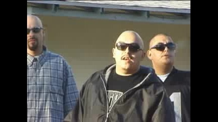 Southland Gangsters - Southside Riders