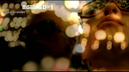 Bigbang Intro Teaser