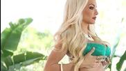 Lindsey Pelas - hot action / Линдзи Пелас