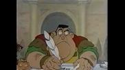 Астерикс В Британия Анимация Мей Стар Asterix in Britain 1988