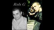 Norm Ender ft Rols G- ciktik yine yollara (official Remix)