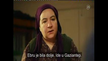Черна Ружа Епизод 72 от 2.12.2014, от Нова Тв - Хърватия - Сръбски суб (от 34еп.)