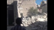 Syria: At least 14 killed after al-Nusra backed militants target busy market in Aleppo