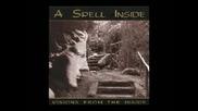A spell inside - Sinnbild