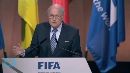 Sepp Blatter Wins FIFA Re-Election the Old Fashioned Way