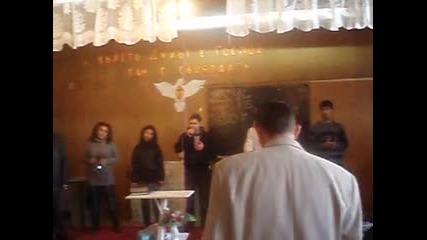 pastor Taniotanev