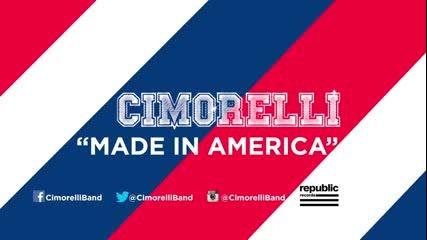 C I M O R E L L I - Made in America