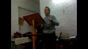 Пастор Станимир Радев