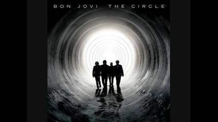 Bon Jovi - The Circle - Full Album Preview