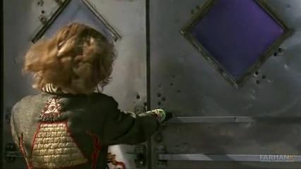 Символизъм на Илюминати в филма Отчаяно се търси Сюзън