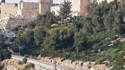 Israel: Sirens sound in Jerusalem as Hamas launches rockets from Gaza