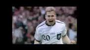 Немският Отбор По Футбол През Годините