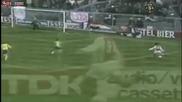 Football's Greatest - Marco Van Basten