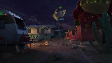 Merry Madagascar [2009] Български Субтитри *високо качество*