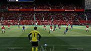 Fifa 12:manchester Utd vs Fc Barcelona