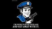 Fratello Poliziotto - Punkreas