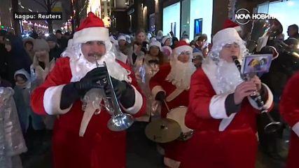 """Коледа в Русия предстои и """"Светът на Чаплин"""" посреща посетители"""
