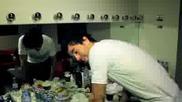 Enrique Iglesias - I Like How It Feels feat. Pitbull & The Wav.s