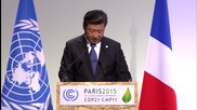 France: China vows to reduce carbon emissions by 60% by 2030
