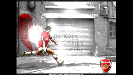Arsenal Fc - This is war