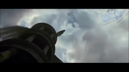 [hd][суб] Harry Potter and the Deathly Hallows Official Trailer
