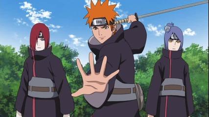 Naruto Shippuuden - 434 [ Бг Субс ] Високо Качество