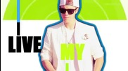 ¤ live my life ¤ | justin bieber |