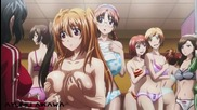 Amv Ecchi - Nightcore Right Round